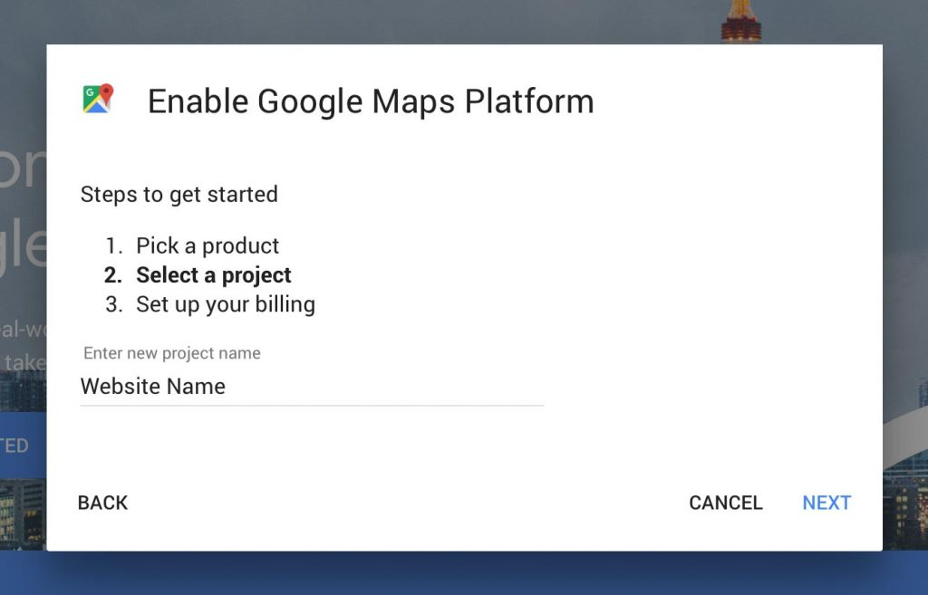 Bug Fixes Archives - Embed Google Map